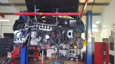 Timing Chain Repair