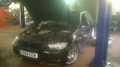 Mechanical Repair Ashford