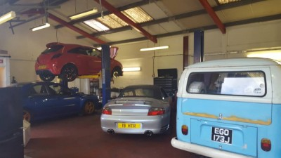All Makes & Models Serviced & Repaired